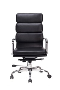 ... Picture Of High Back Office Chair